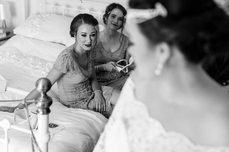 Yorkshire Wedding Photography.