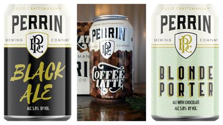 A Review of Perrin Brewing's Winter Warmer Variety Pack