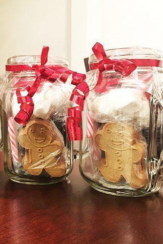 bachelorette party gifts jar hot cocoa