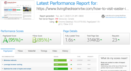 BigScoots Review – Managed WordPress Hosting for a Great Price