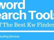 Keyword Research Tools Complete List Finders