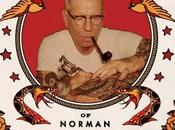 Score Sailor Jerry Tattoos $20.00 Norman Collins 109th Birthday