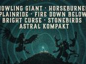 RIPPLEFEST COLOGNE Returns with Howling Giant, Horseburner, Plainride, Fire Down Below, StoneBirds, Bright Curse Astral Kompakt!