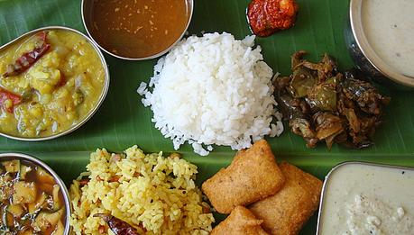 Ultimate place to get healthy pure vegetarian Andhra meals in Bangalore.