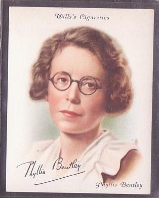 Phyllis Bentley in Batley