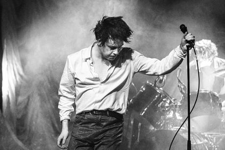 Iceage – Bremen Teater 8 Jan 2020