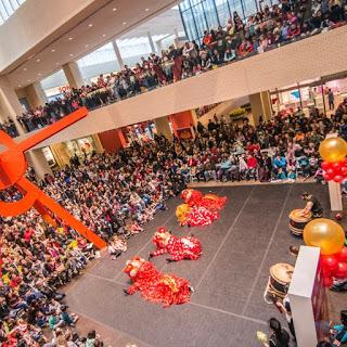Six Ways Dallas Is Celebrating The Year of the Rat