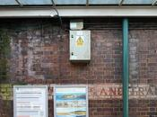 Ghost Signs (139): Chester, Platform