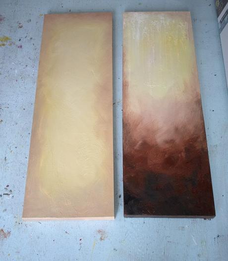 Color palette simplicity
