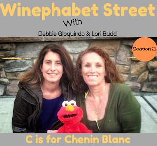 Winephabet Street Season 2 Episode 3 - C is for Chenin Blanc
