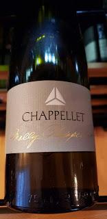 Winephabet Street Season 2 Episode 3 - C is for Chenin Blanc