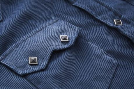 America's Other Button Down