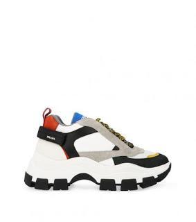 Prada Sneakers: Styles That Speak For Themselves!
