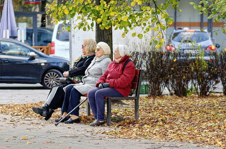Getting Older But Not Lonelier: How to Stay Socially Engaged
