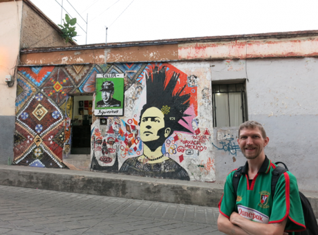 Backpacking in Mexico: My Top 5 Memories