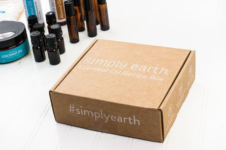 Simply Earth | January Starter Box