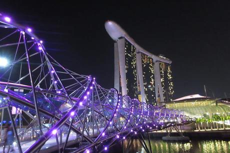 Travel Guide Budget and Itinerary for Singapore