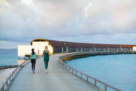 Fitness On Toast Faya Maldives Westin Miriandhoo Travel Active Escape Paradise Wellness Travel Luxury Retreat Island Heavenly-59