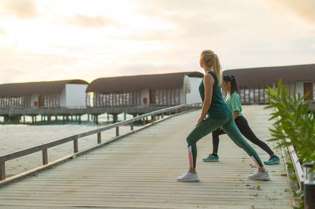 Fitness On Toast Faya Maldives Westin Miriandhoo Travel Active Escape Paradise Wellness Travel Luxury Retreat Island Heavenly-66