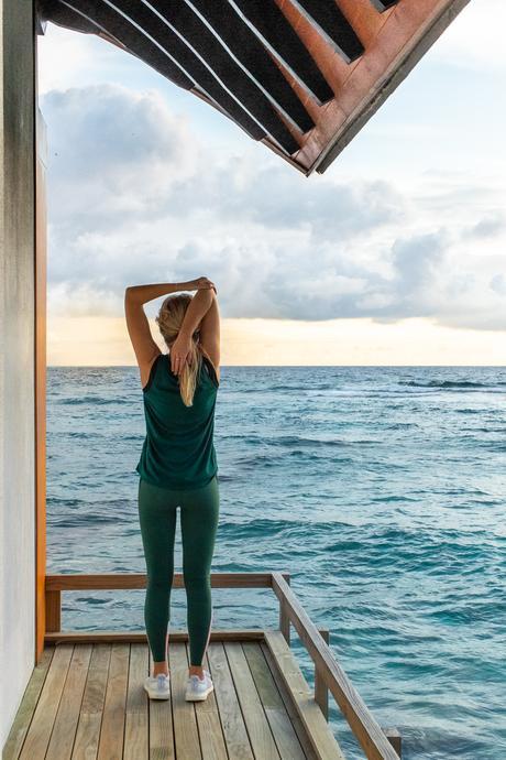 Fitness On Toast Faya Maldives Westin Miriandhoo Travel Active Escape Paradise Wellness Travel Luxury Retreat Island Heavenly-53