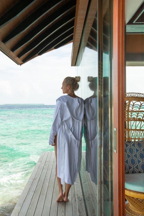Fitness On Toast Faya Maldives Westin Miriandhoo Travel Active Escape Paradise Wellness Travel Luxury Retreat Island Heavenly-17