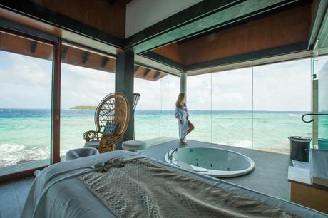 Fitness On Toast Faya Maldives Westin Miriandhoo Travel Active Escape Paradise Wellness Travel Luxury Retreat Island Heavenly-18