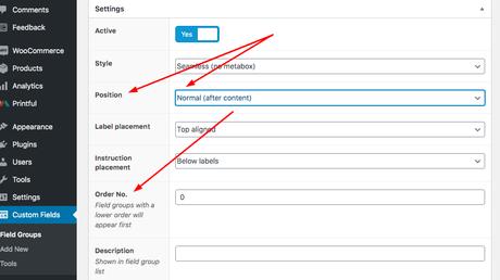Customizing WordPress Themes with Advanced Custom Fields