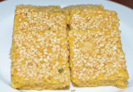 Shankranthi – of sesame, sugarcane and feasts of the harvest