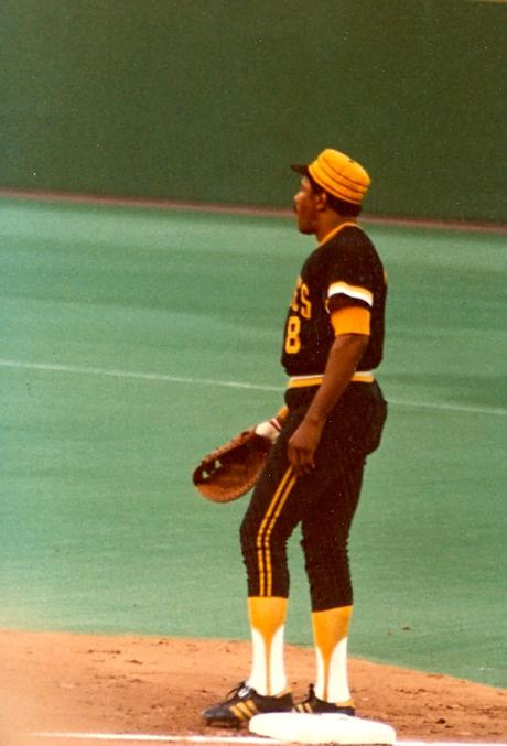 This day in baseball: Stargell elected to HoF