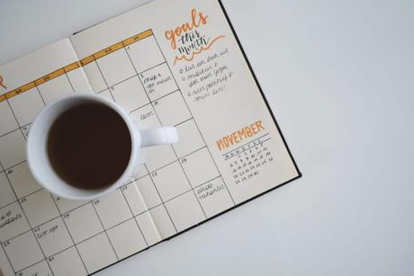 Tips to Improve Your Organizational Skills