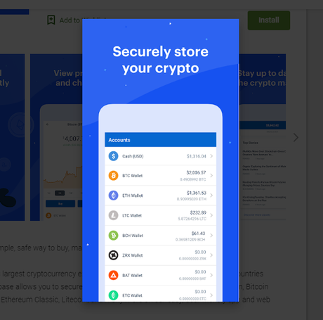 5 Best Bitcoin Apps for iOS in 2020