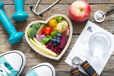 5 Things to Eat to Prevent Heart Disease