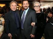 AARP Magazine Celebrates 19th Annual Movies Grownups Awards Angeles