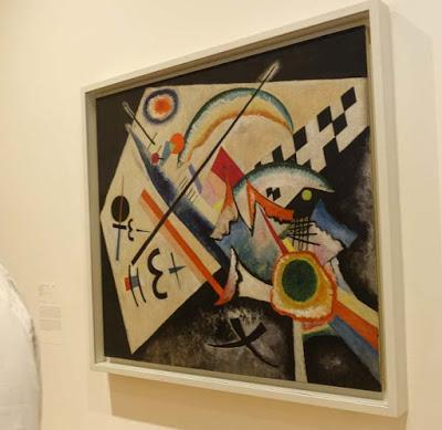 ART IN VENICE: Part 1, The Peggy Guggenheim Collection