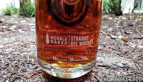 Cask and Crew Double Oaked Rye Details