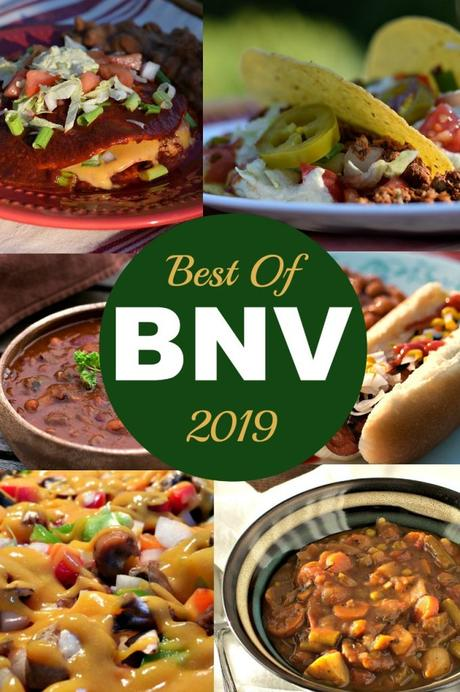 best of bnv recipes for 2019