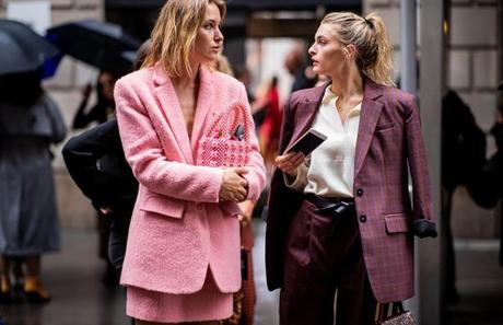 Tips On How to Wear Blazers Differently