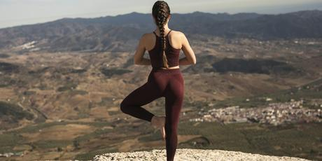 Beginner's Guide- How to Choose Yoga Wear for Yoga Class!