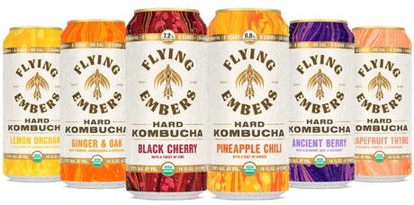 Celebrate All Tthings Kombucha on National Booch Day