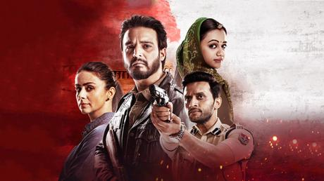 Rangbaaz Phirse Review: This crime drama is your answer to weekend binging