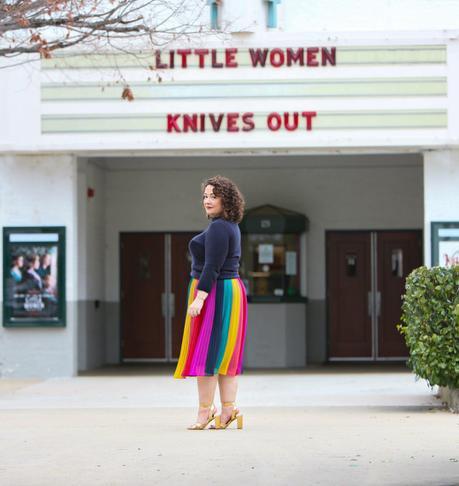 Styling Novelty Pieces as a Grown-Ass Woman