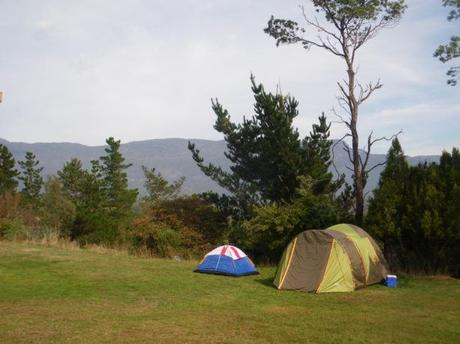 Camping Around The World: My Best Memories