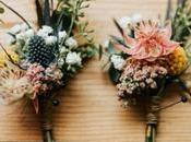 Clever Details Truly Perfect Winter Wedding