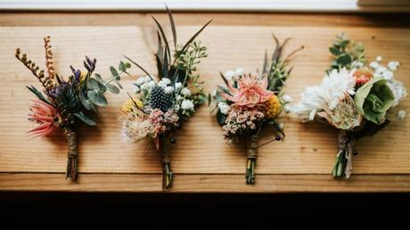 4 Clever Details for the truly Perfect Winter Wedding