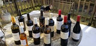 Virginia Wine Chat - Virginia Governor's Case Wines - Part 1