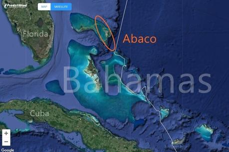 Bahamas cruising post-Dorian