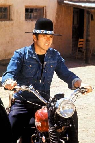 Retro Review: 'Billy Jack'