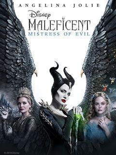 Maleficent: Mistress of Evil Is Now Available on Blu-ray, DVD, and 4K Ultra HD!