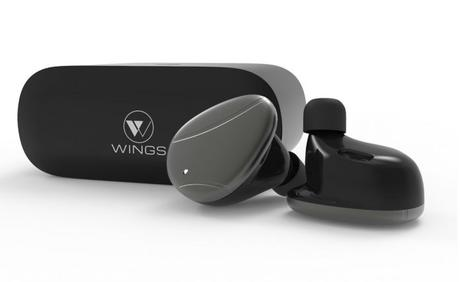 Wings Alpha true wireless earbuds launched in India