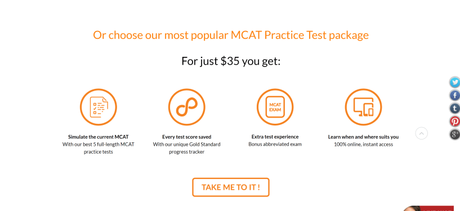 (Updated) Top 6 Best MCAT Prep Courses (Discount 50%) 2020